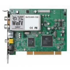 Hauppauge WINTV HVR 1100