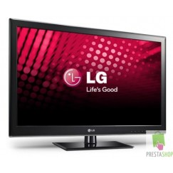 LG 32LS3400