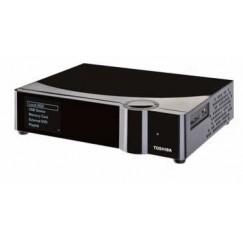 Toshiba StorE TV Plus - Disque dur multimédia